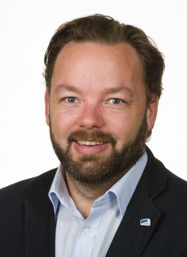 Profilbilde: Christopher Honningsvåg