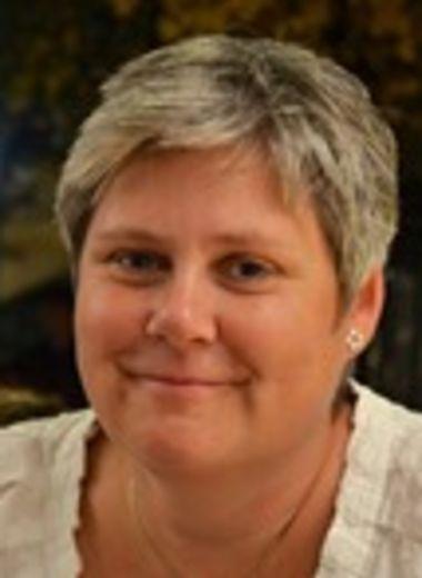 Profilbilde: Heidi Sorknes