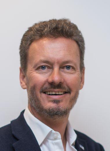 Profilbilde: Dag-Egil Bull Sletholt