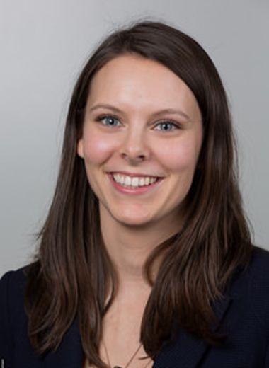 Profilbilde: Marie Hansgård Gjelsvik