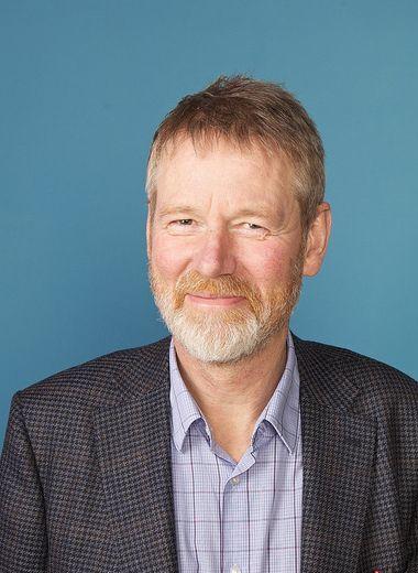 Profilbilde: Karstein Jon Totland