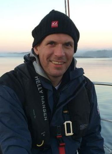 Profilbilde: Robert Myhren