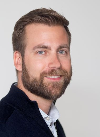 Profilbilde: Jan Peter Rostrup Haugen