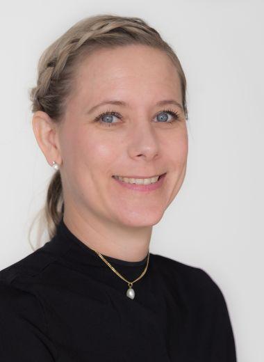 Profilbilde: Caroline Minken