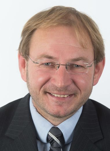 Profilbilde: Rune Kjølstad