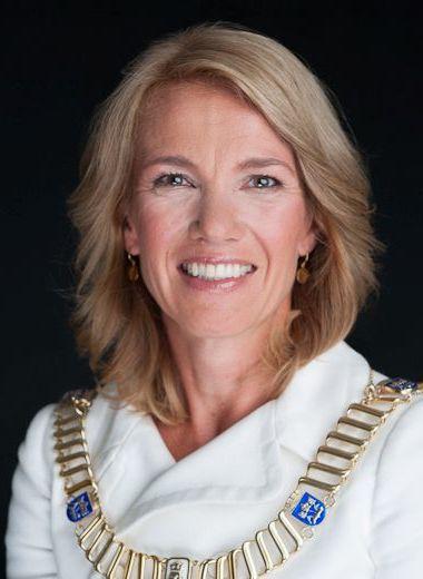 Profilbilde: Christine Sagen Helgø