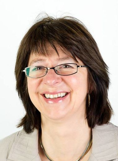 Profilbilde: Torhild Helling Bergaplass