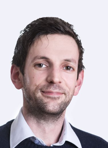 Profilbilde: Knut Oluf Hoftun Bergesen