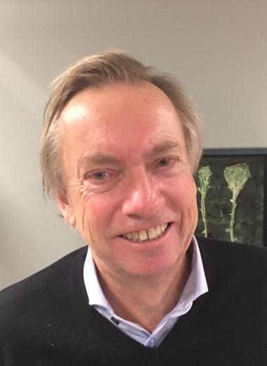 Profilbilde: Petter Trebler