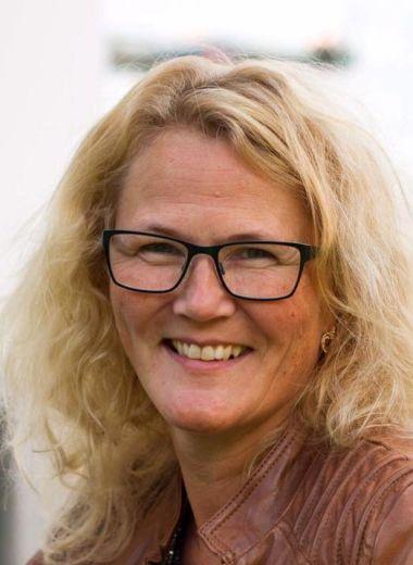 Profilbilde: Hege Signete Fredheim-Kildal