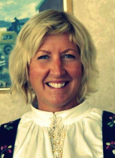 Profilbilde: Nina Finseth
