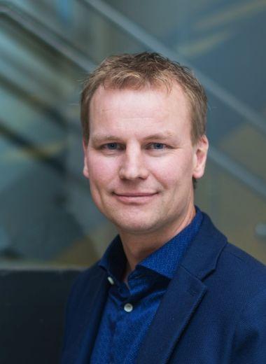 Profilbilde: Jan Erik Tuen