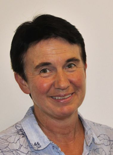 Profilbilde: Anita Kristiansen
