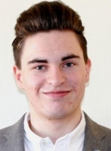 Profilbilde: Hans-Jacob Lauritzen