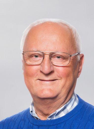 Profilbilde: Morten Eriksrød