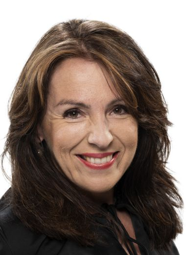 Profilbilde: Emilie Clarice Schäffer