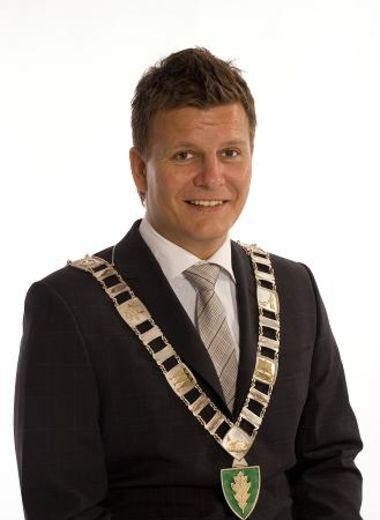 Profilbilde: Terje Jørgensen