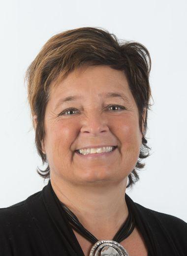 Profilbilde: Lise Nygård Lund