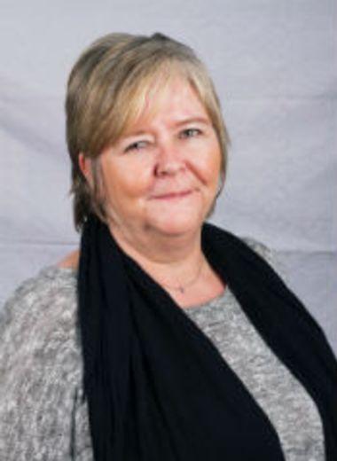 Profilbilde: Hjørdis Margrethe Trolsrud