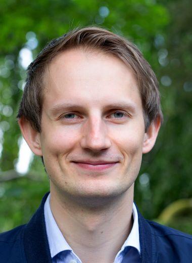 Profilbilde: Aleksander Stokkebø