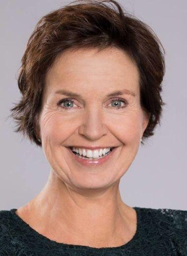 Profilbilde: Nina Kristengård