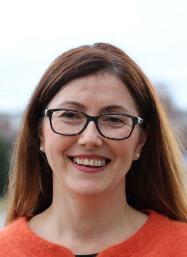 Profilbilde: Anita Miric