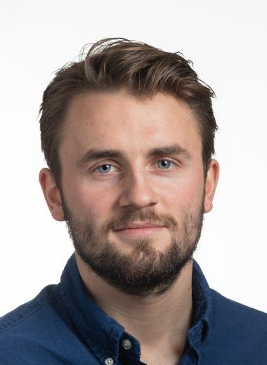 Profilbilde: Martin Wilhelmsen Trøen