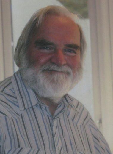 Profilbilde: Per Oscar Nybruget