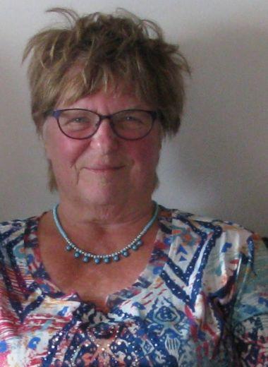 Profilbilde: Grethe Holm