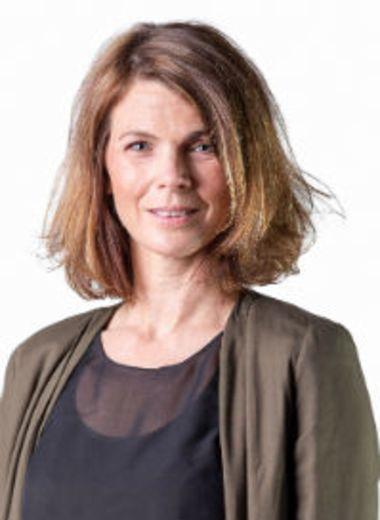 Profilbilde: Berenike Munthe Wulfsberg