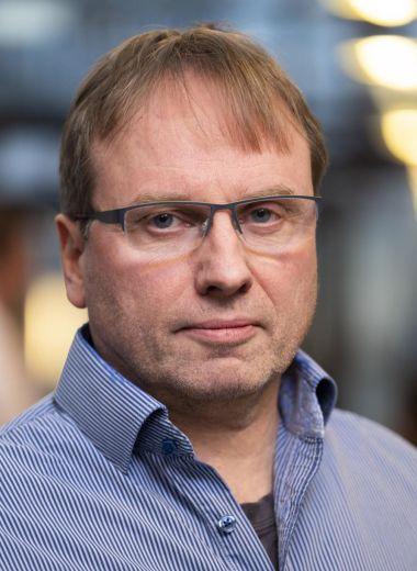 Profilbilde: Lars Bratseth
