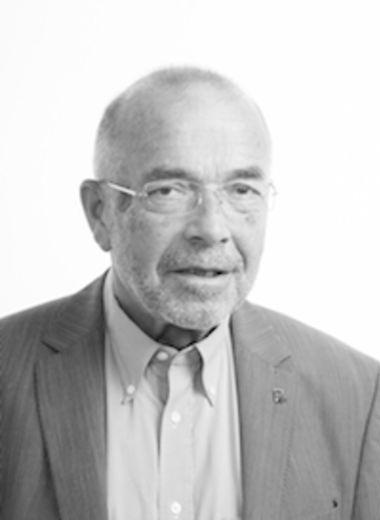 Profilbilde: Per Madsen