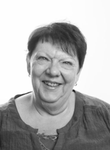 Profilbilde: Marianne Julie Szymanek Gulbrandsen