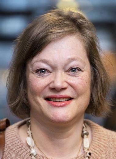 Profilbilde: Tone Elisabeth Hodneland Larsen