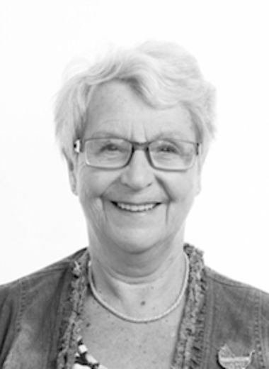 Profilbilde: Wigdis Hartvigsen Olsen