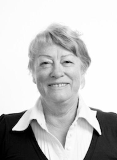 Profilbilde: Marit Gjerde
