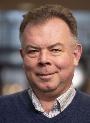 Profilbilde: Terje Finnanger