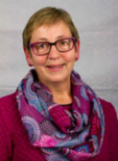 Profilbilde: Inger Beate Muri