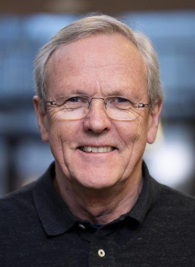 Profilbilde: Hans Eid Grøholt