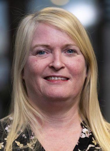 Profilbilde: Anne Lise Flø