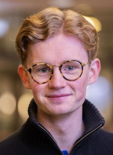 Profilbilde: Fredrick Doak