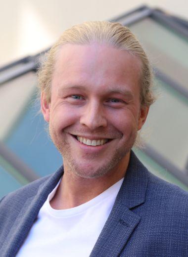 Profilbilde: Idar Gundersen