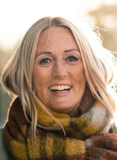 Profilbilde: Vanja Terentieff