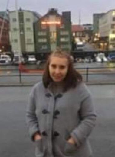 Profilbilde: Ida Margrethe Nordtvedt Hafstad