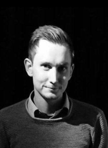 Profilbilde: Martin Grøndtvdt