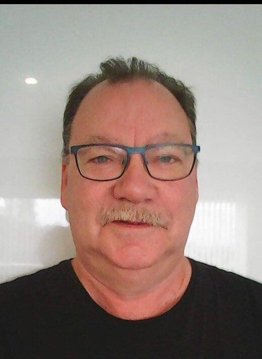 Profilbilde: Nils Magne Angelvik