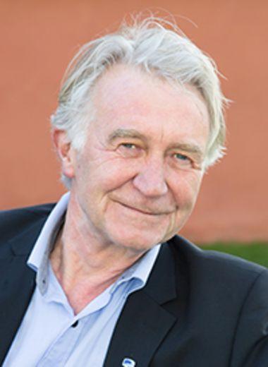 Profilbilde: Vegard Ellingsen