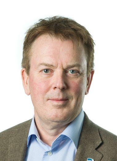 Profilbilde: Bjørn Loe Nyhuus