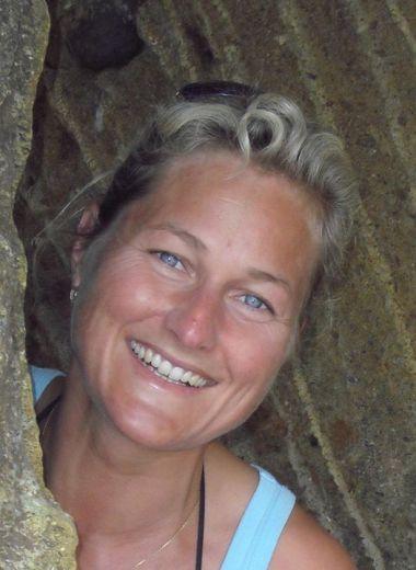 Profilbilde: Linda Borghild Skjulestad