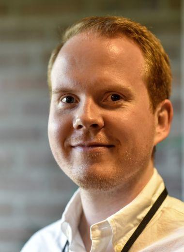 Profilbilde: Simen Jørgensen